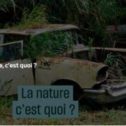 La nature c est quoi